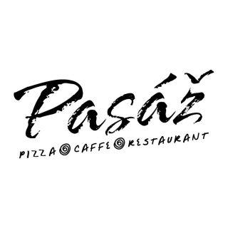 Reštaurácia Pasáž